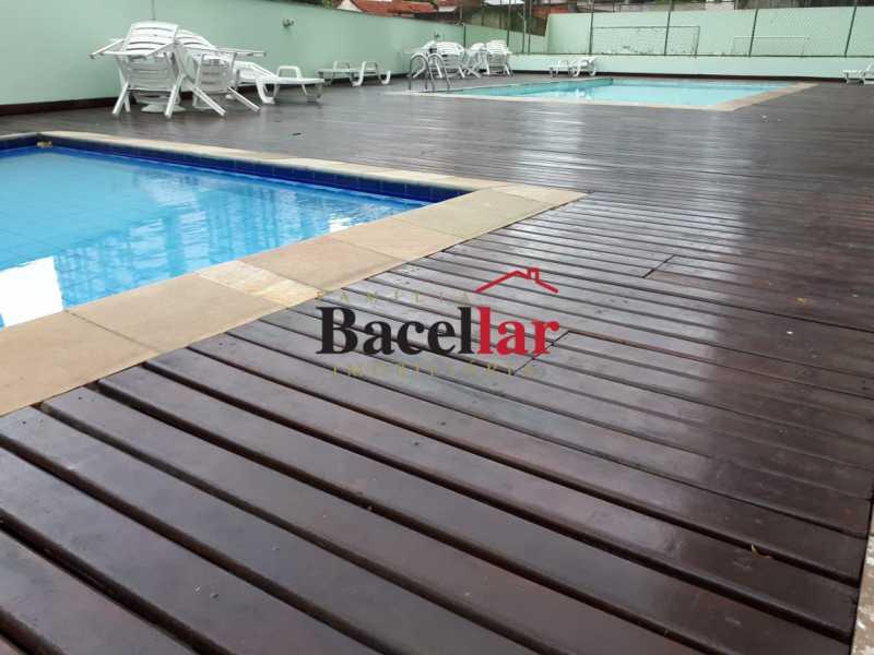 16 - Apartamento À Venda - Vila Isabel - Rio de Janeiro - RJ - TIAP22309 - 20