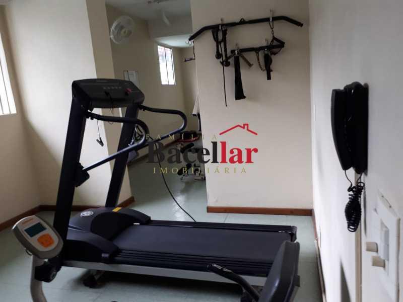 20 - Apartamento À Venda - Vila Isabel - Rio de Janeiro - RJ - TIAP22309 - 19