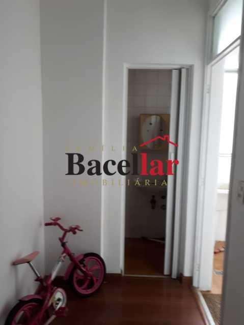 21 - Apartamento À Venda - Vila Isabel - Rio de Janeiro - RJ - TIAP22309 - 14