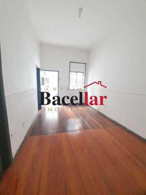 20191113_104552 - Casa de Vila 3 quartos à venda Tijuca, Rio de Janeiro - R$ 428.000 - TICV30007 - 4