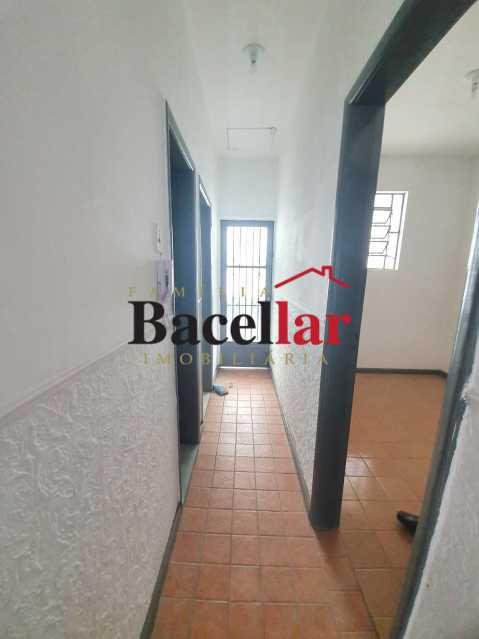 20191113_104636 - Casa de Vila 3 quartos à venda Tijuca, Rio de Janeiro - R$ 428.000 - TICV30007 - 5