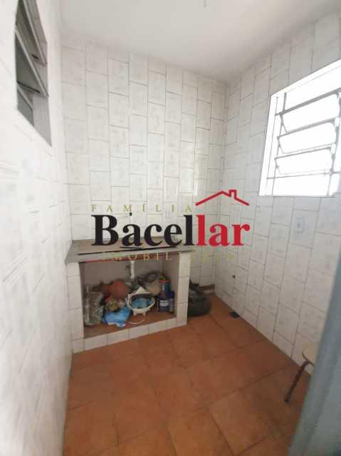 20191113_104754_capture0 - Casa de Vila 3 quartos à venda Tijuca, Rio de Janeiro - R$ 428.000 - TICV30007 - 9