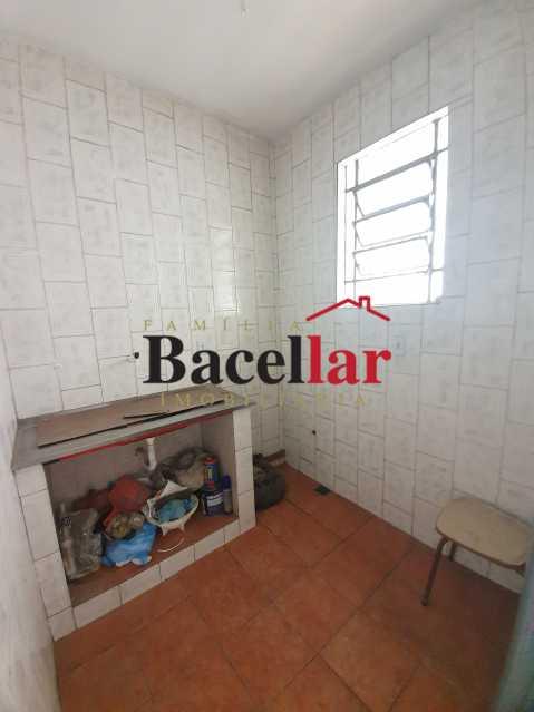 20191113_104800 - Casa de Vila 3 quartos à venda Tijuca, Rio de Janeiro - R$ 428.000 - TICV30007 - 10