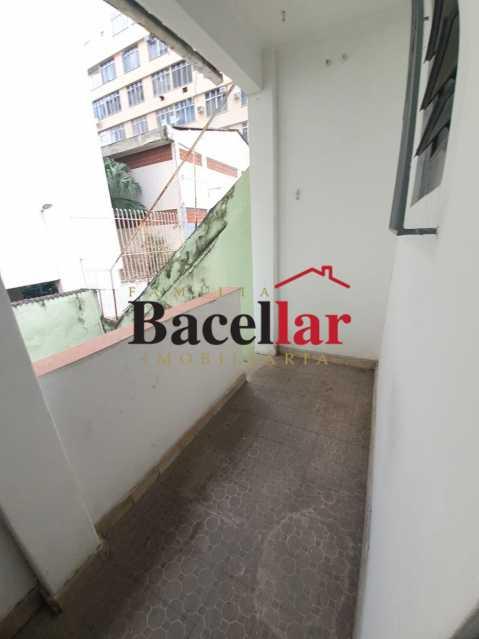 20191113_104812_capture - Casa de Vila 3 quartos à venda Tijuca, Rio de Janeiro - R$ 428.000 - TICV30007 - 12