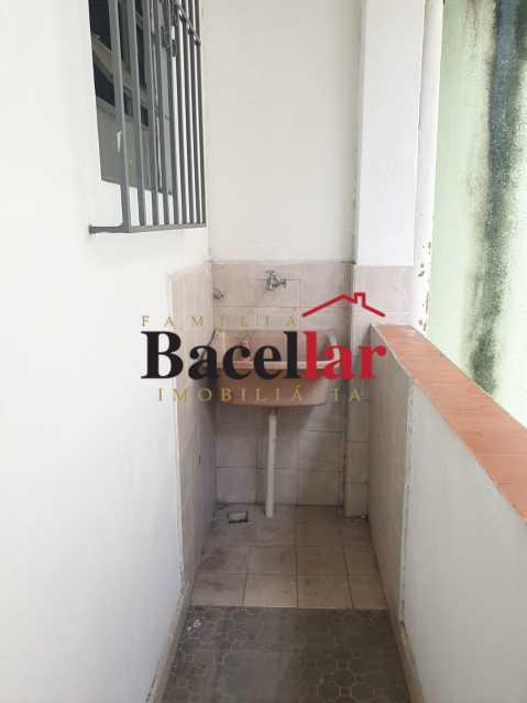 20191113_104829_capture - Casa de Vila 3 quartos à venda Tijuca, Rio de Janeiro - R$ 428.000 - TICV30007 - 13