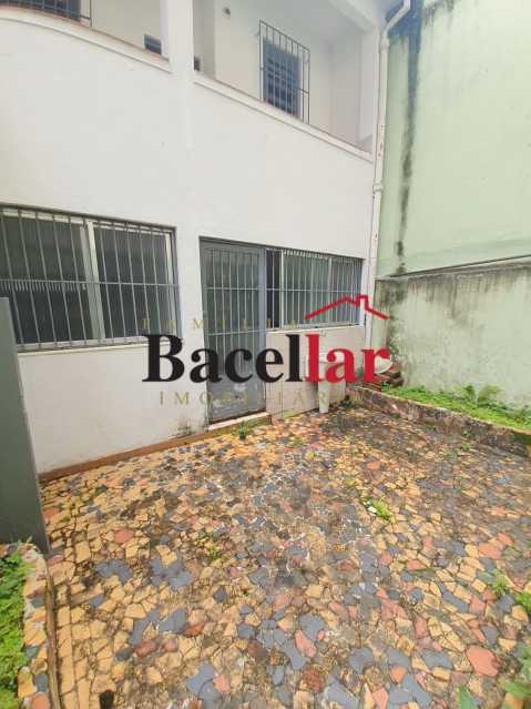20191113_104926_capture - Casa de Vila 3 quartos à venda Tijuca, Rio de Janeiro - R$ 428.000 - TICV30007 - 20