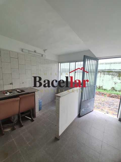 20191113_105001 - Casa de Vila 3 quartos à venda Tijuca, Rio de Janeiro - R$ 428.000 - TICV30007 - 17
