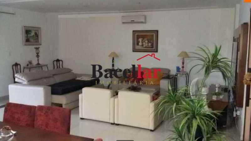 1 - Casa 5 quartos à venda Portuguesa, Rio de Janeiro - R$ 1.500.000 - TICA50044 - 1