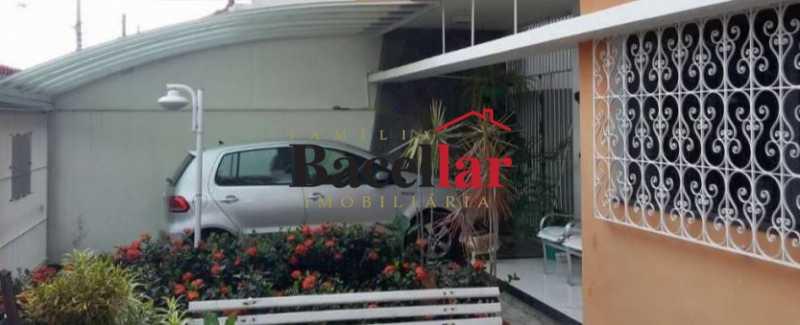 2 - Casa 5 quartos à venda Portuguesa, Rio de Janeiro - R$ 1.500.000 - TICA50044 - 3