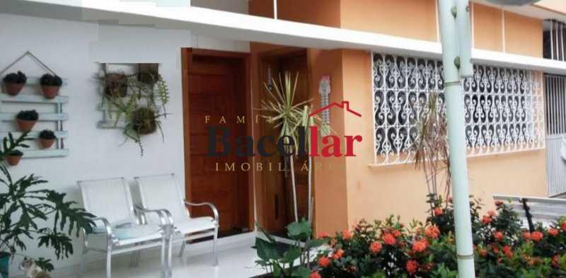 3 - Casa 5 quartos à venda Portuguesa, Rio de Janeiro - R$ 1.500.000 - TICA50044 - 4