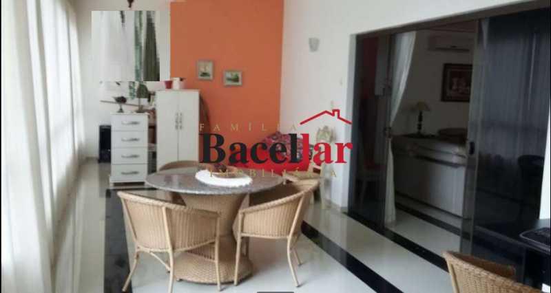 5 - Casa 5 quartos à venda Portuguesa, Rio de Janeiro - R$ 1.500.000 - TICA50044 - 6