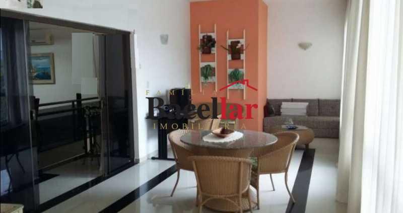 6 - Casa 5 quartos à venda Rio de Janeiro,RJ - R$ 1.500.000 - TICA50044 - 7