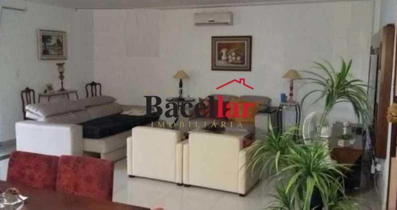 7 - Casa 5 quartos à venda Rio de Janeiro,RJ - R$ 1.500.000 - TICA50044 - 8
