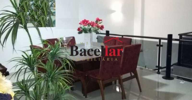 8 - Casa 5 quartos à venda Rio de Janeiro,RJ - R$ 1.500.000 - TICA50044 - 9