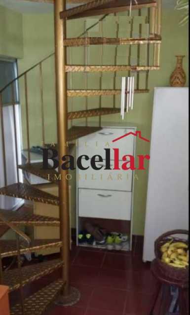 12 - Casa 5 quartos à venda Rio de Janeiro,RJ - R$ 1.500.000 - TICA50044 - 13