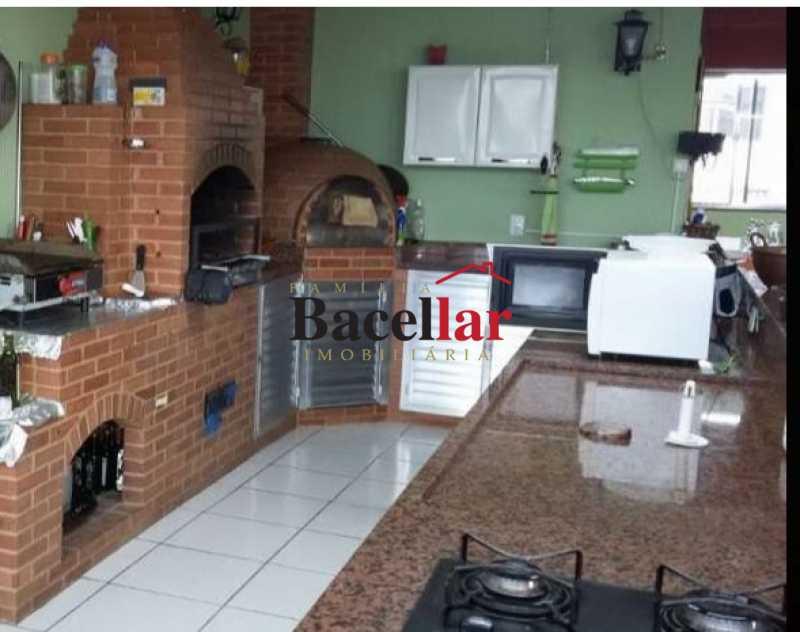 15 - Casa 5 quartos à venda Rio de Janeiro,RJ - R$ 1.500.000 - TICA50044 - 16