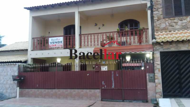 e440efe4-b497-49a3-bf05-d981b5 - Casa 4 quartos à venda Araruama,RJ CENTRO - R$ 280.000 - TICA40093 - 1