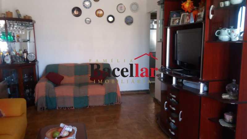 e811c3c4-f427-4502-b013-7c07fe - Casa 4 quartos à venda Araruama,RJ CENTRO - R$ 280.000 - TICA40093 - 7