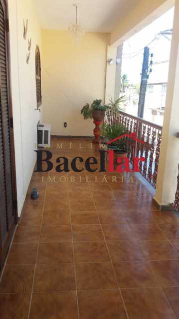 45b44022-5041-48ea-8601-dcf6c4 - Casa 4 quartos à venda Araruama,RJ CENTRO - R$ 280.000 - TICA40093 - 3