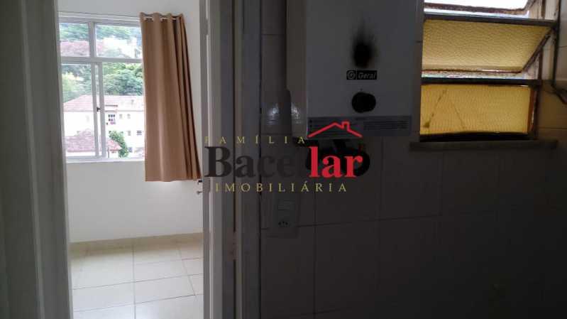 WhatsApp Image 2018-10-26 at 1 - Apartamento 1 quarto para venda e aluguel Alto da Boa Vista, Rio de Janeiro - R$ 295.000 - TIAP10508 - 16