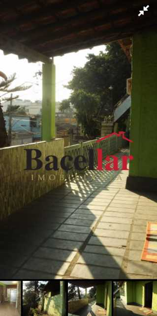 IMG-20181031-WA0012 - Apartamento 3 quartos à venda Cacuia, Rio de Janeiro - R$ 450.000 - TIAP31489 - 1