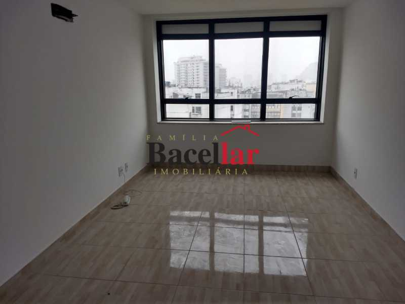 pinto1 - Sala Comercial 24m² para venda e aluguel Tijuca, Rio de Janeiro - R$ 260.000 - TISL00118 - 1