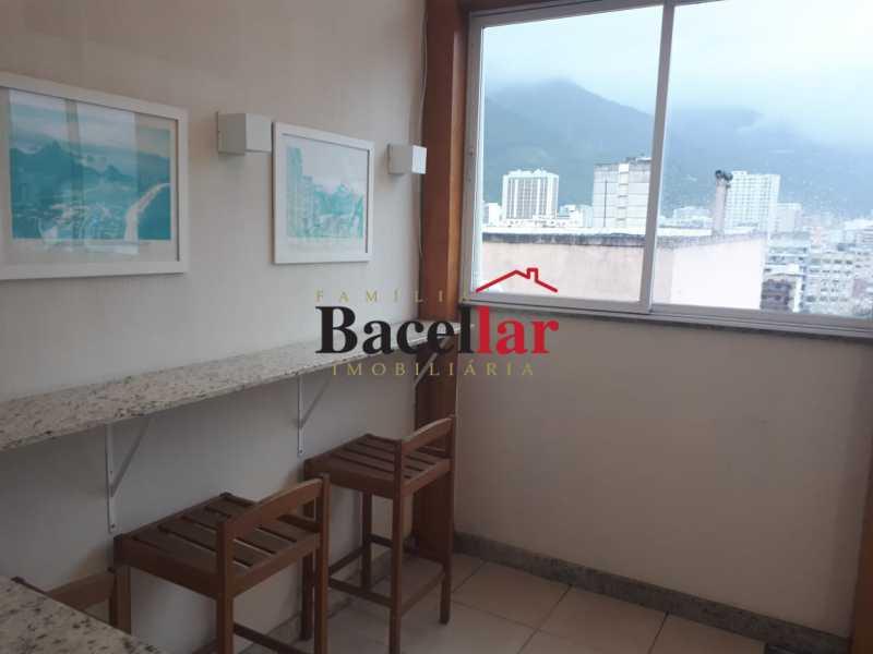 pinto11 - Sala Comercial 24m² para venda e aluguel Tijuca, Rio de Janeiro - R$ 260.000 - TISL00118 - 12