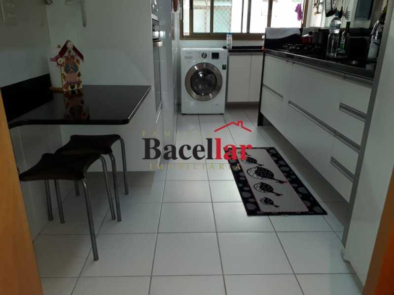 WhatsApp Image 2018-11-21 at 1 - Apartamento À Venda - Tijuca - Rio de Janeiro - RJ - TIAP31517 - 7