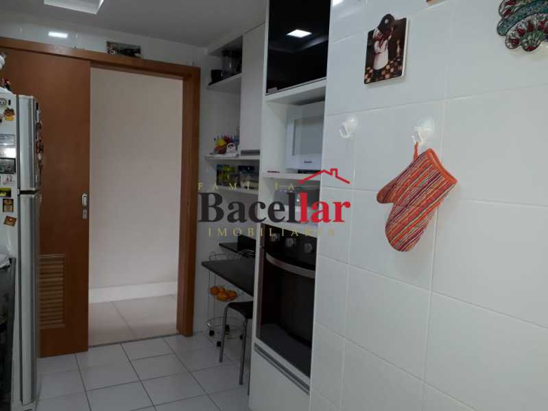 WhatsApp Image 2018-11-21 at 1 - Apartamento À Venda - Tijuca - Rio de Janeiro - RJ - TIAP31517 - 8
