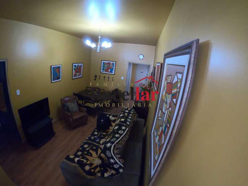 foto02 - Apartamento à venda Rua Conselheiro Zenha,Tijuca, Rio de Janeiro - R$ 750.000 - TIAP31535 - 3