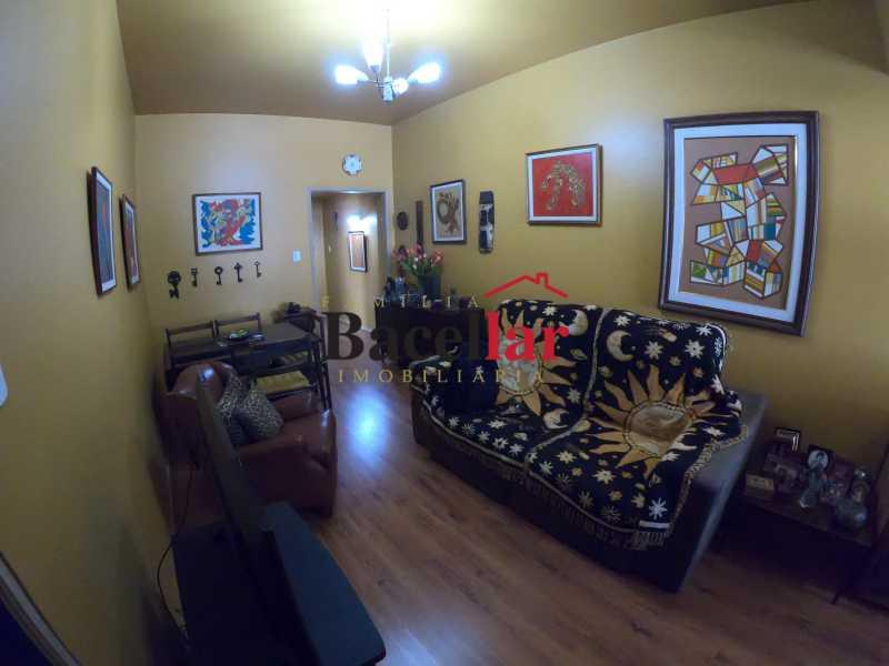 foto05 - Apartamento à venda Rua Conselheiro Zenha,Tijuca, Rio de Janeiro - R$ 750.000 - TIAP31535 - 6