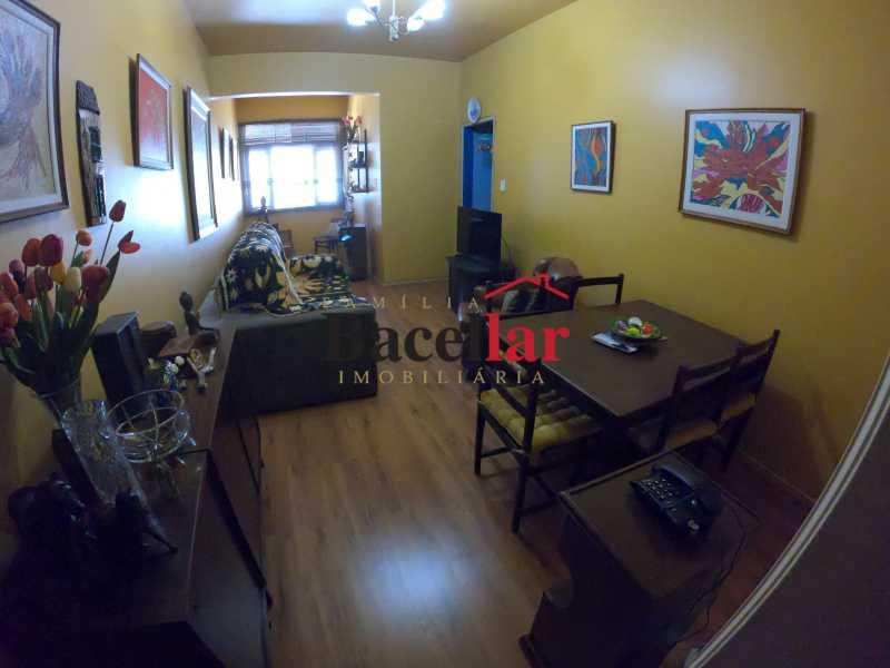 foto06 - Apartamento à venda Rua Conselheiro Zenha,Tijuca, Rio de Janeiro - R$ 750.000 - TIAP31535 - 7