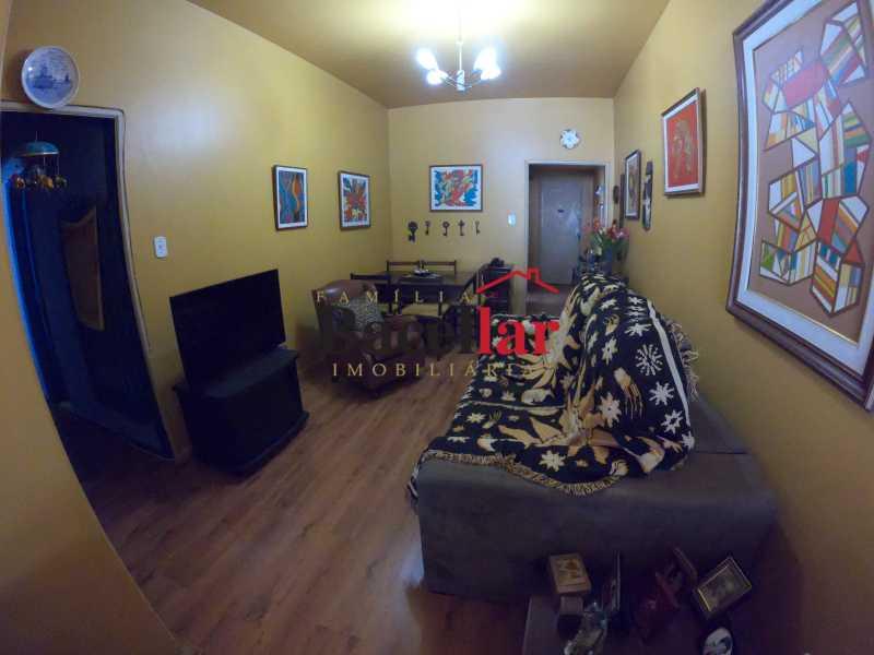 foto08 - Apartamento à venda Rua Conselheiro Zenha,Tijuca, Rio de Janeiro - R$ 750.000 - TIAP31535 - 9