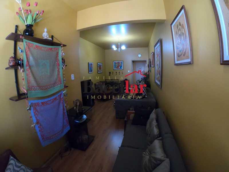 foto09 - Apartamento à venda Rua Conselheiro Zenha,Tijuca, Rio de Janeiro - R$ 750.000 - TIAP31535 - 10