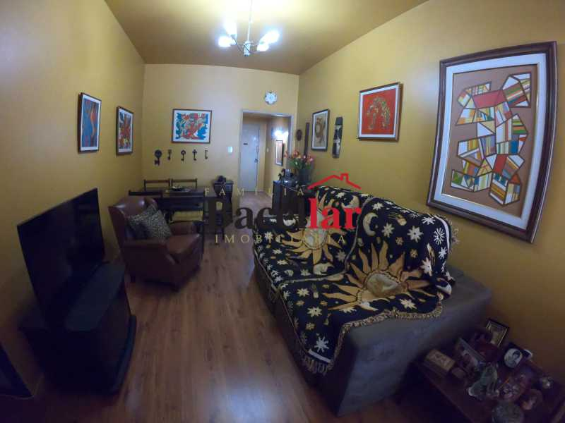foto10 - Apartamento à venda Rua Conselheiro Zenha,Tijuca, Rio de Janeiro - R$ 750.000 - TIAP31535 - 11