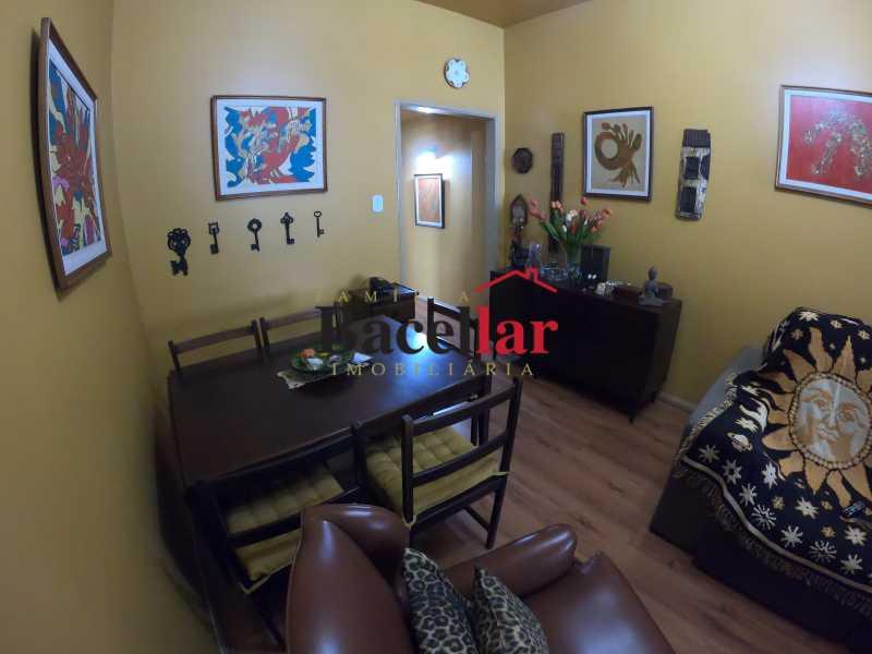 foto11 - Apartamento à venda Rua Conselheiro Zenha,Tijuca, Rio de Janeiro - R$ 750.000 - TIAP31535 - 12