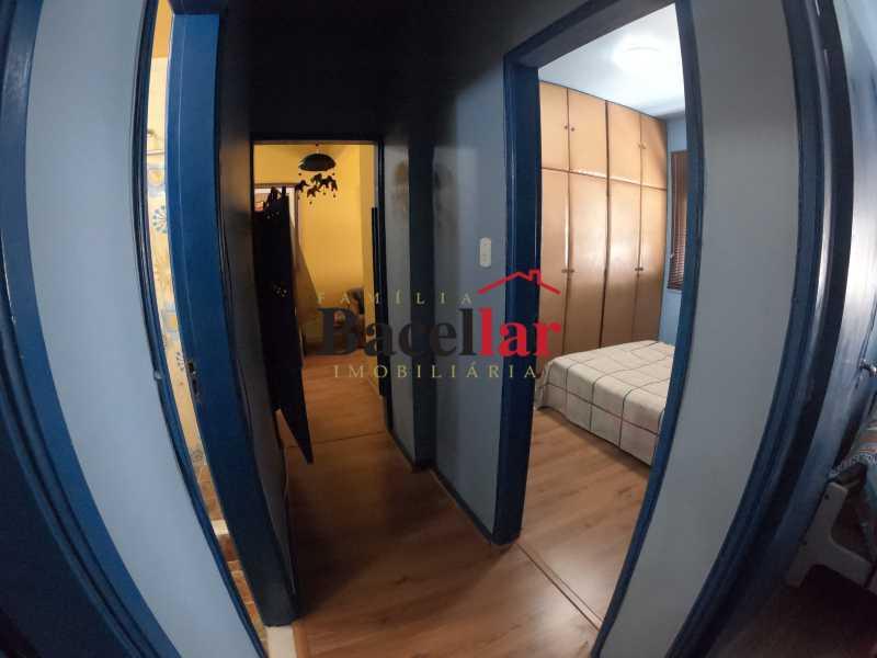 foto19 - Apartamento à venda Rua Conselheiro Zenha,Tijuca, Rio de Janeiro - R$ 750.000 - TIAP31535 - 20