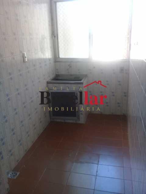 15 - Apartamento à venda Rua Itapiru,Catumbi, Rio de Janeiro - R$ 270.000 - TIAP22398 - 12