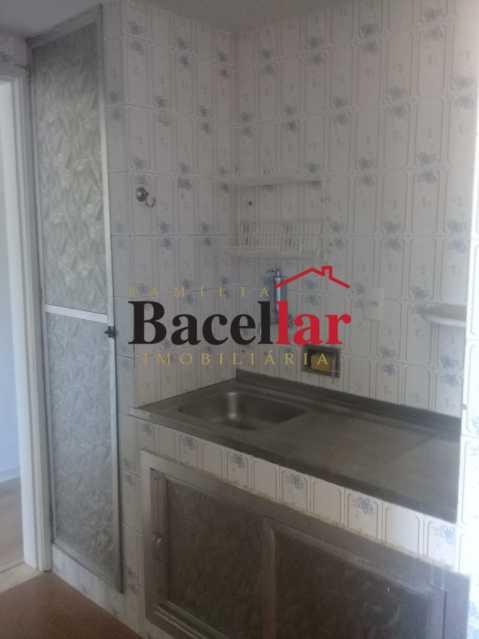 16 - Apartamento à venda Rua Itapiru,Catumbi, Rio de Janeiro - R$ 270.000 - TIAP22398 - 13