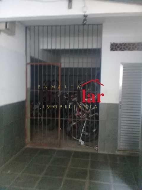 22 - Apartamento à venda Rua Itapiru,Catumbi, Rio de Janeiro - R$ 270.000 - TIAP22398 - 19