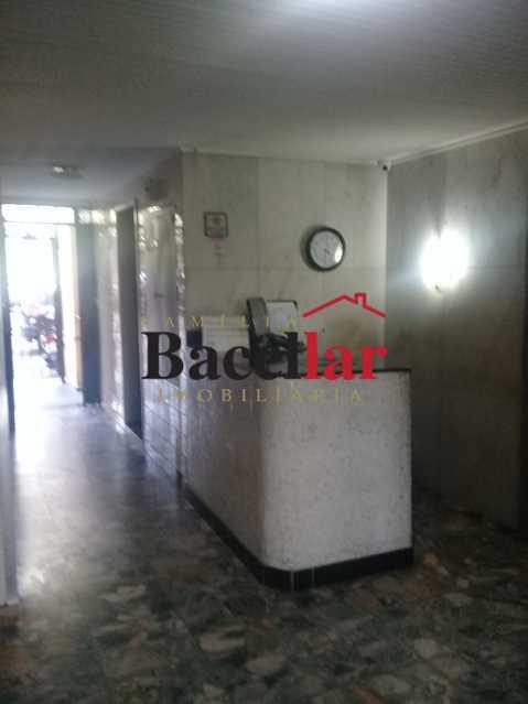 25 - Apartamento à venda Rua Itapiru,Catumbi, Rio de Janeiro - R$ 270.000 - TIAP22398 - 16
