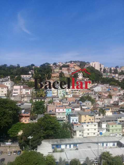 26 - Apartamento à venda Rua Itapiru,Catumbi, Rio de Janeiro - R$ 270.000 - TIAP22398 - 1