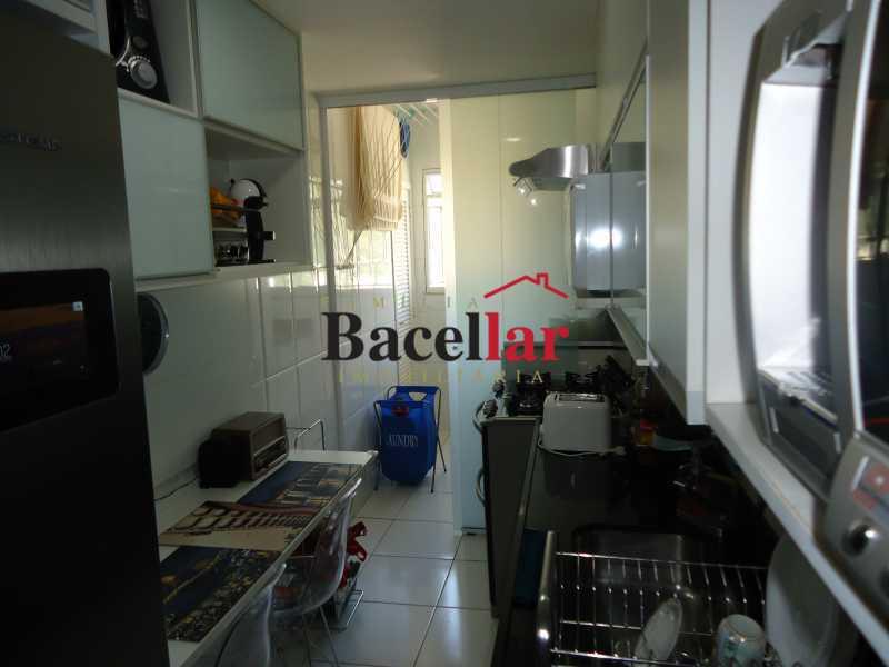 DSC00492 - Cobertura 3 quartos à venda Rio de Janeiro,RJ - R$ 649.000 - TICO30014 - 11