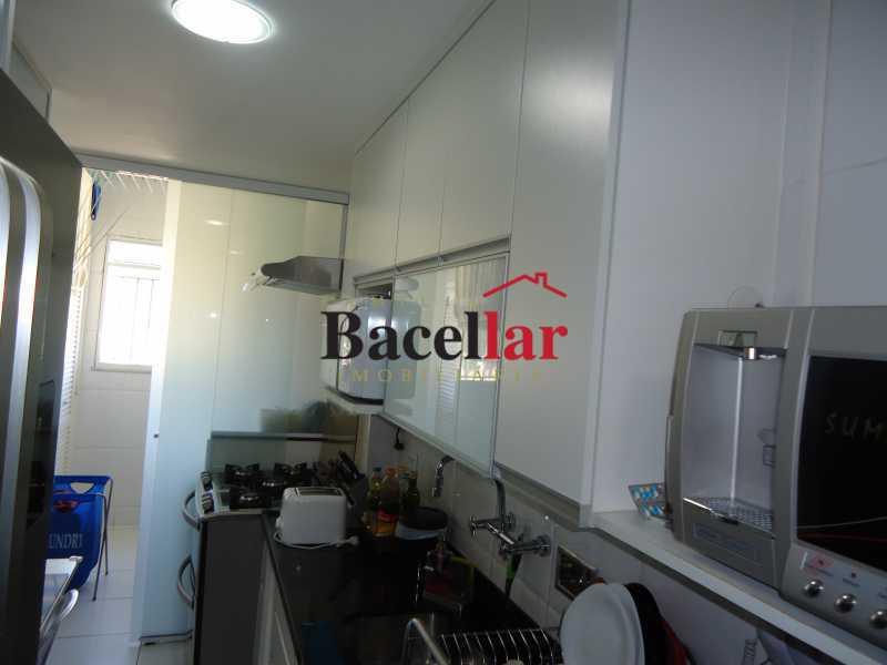 DSC00493 - Cobertura 3 quartos à venda Rio de Janeiro,RJ - R$ 649.000 - TICO30014 - 12