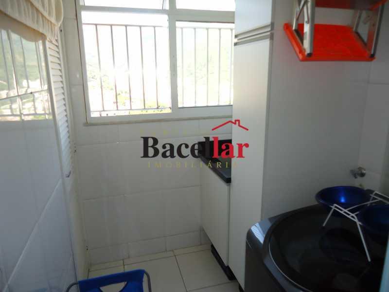 DSC00494 - Cobertura 3 quartos à venda Rio de Janeiro,RJ - R$ 649.000 - TICO30014 - 13