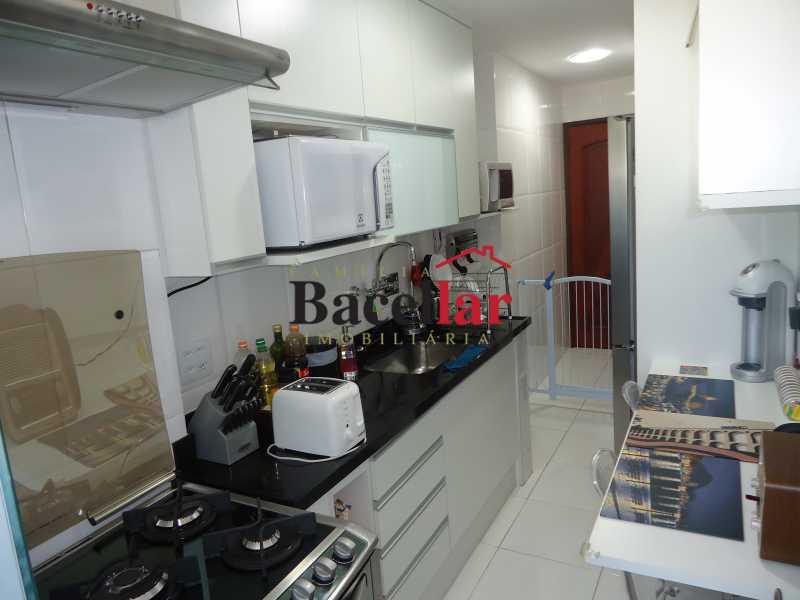 DSC00498 - Cobertura 3 quartos à venda Rio de Janeiro,RJ - R$ 649.000 - TICO30014 - 15