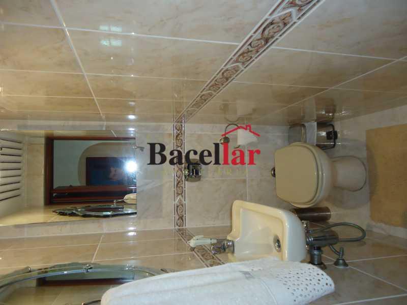 DSC00499 - Cobertura 3 quartos à venda Rio de Janeiro,RJ - R$ 649.000 - TICO30014 - 16