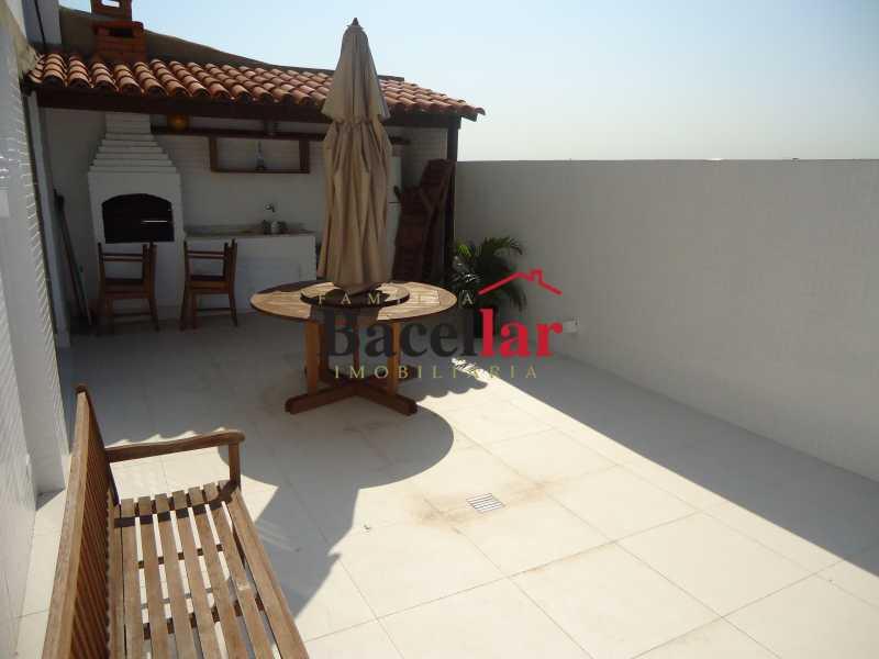 DSC00514 - Cobertura 3 quartos à venda Rio de Janeiro,RJ - R$ 649.000 - TICO30014 - 20