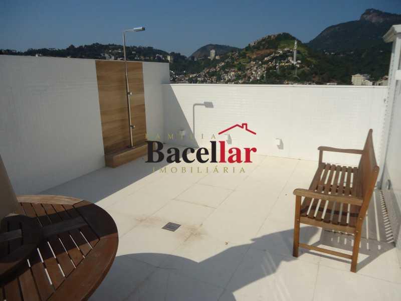 DSC00517 - Cobertura 3 quartos à venda Rio de Janeiro,RJ - R$ 649.000 - TICO30014 - 26