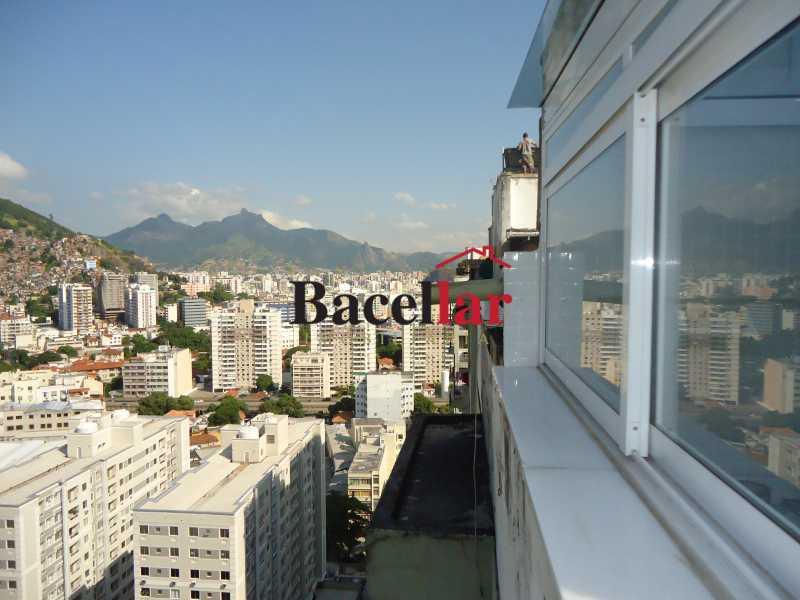 DSC00518 - Cobertura 3 quartos à venda Rio de Janeiro,RJ - R$ 649.000 - TICO30014 - 27